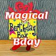 Magical Birthday Box!