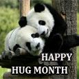 My Cozy Hug Make You Smile!