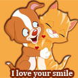 I Love Your Smile!