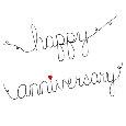 Home : Anniversary : Happy Anniversary - Happy Anniversary Script.