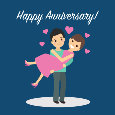 Anniversary In Love!