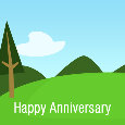 Happy Anniversary Park.