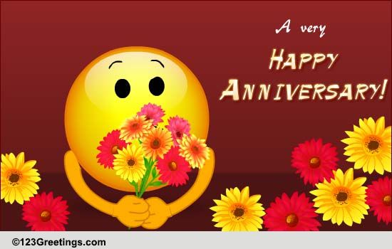 Related Pictures heartwarming anniversary greeting free wishes ecards ...