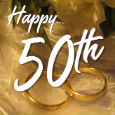 Home : Anniversary : Milestones - For A 50th Wedding Anniversary.