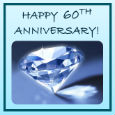 Diamond Anniversary Wishes.
