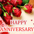 Happy Anniversary My Sweetheart!