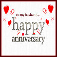 Love Anniversary For Husband.