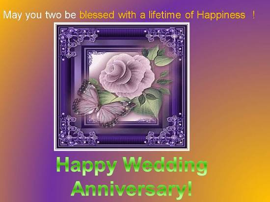 Anniversary Wishes For Loved Ones.