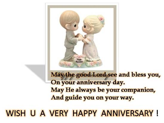 Anniversary Greetings  For Loved Ones.