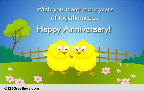 wish you many more years free to a couple ecards greeting cards 123 greetings