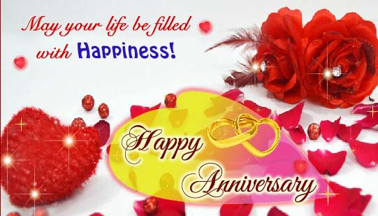 Happy Anniversary Amp Have Fun Free To A Couple Ecards