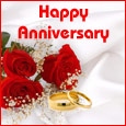 Have A Wonderful Anniversary.