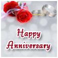 Warm Anniversary Wishes...