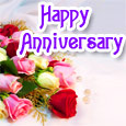 A Happy And Blessed Anniversary!