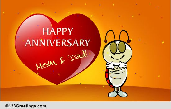 Happy anniversary quotes to daughter from parents quotesgram