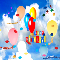 Let Your Birthday Balloons Fly High.