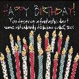 Home : Birthday : Cakes & Balloons - You Deserve Cake!
