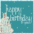 A Lovely Happy Birthday Wish.