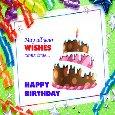 Sparkling Birthday Wishes!