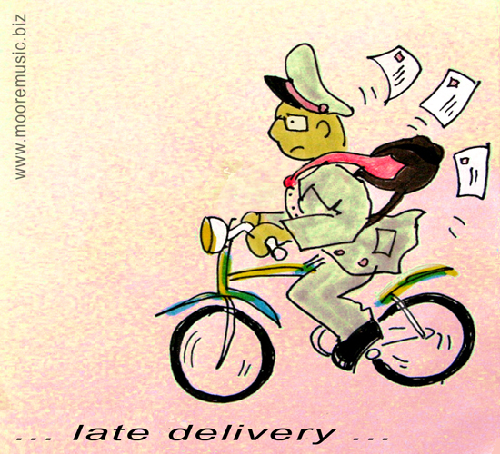 Late Delivery Free Belated Birthday Wishes ECards Greeting Cards