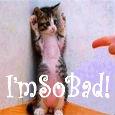 I'm So Bad!