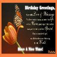 Love And Blessings!