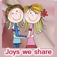 Joys We Shared...