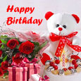 Special Wishes For My Special Sis!