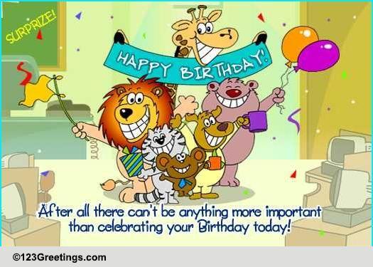 Bildergebnis für Happy Birthday Wishes To Office Colleague