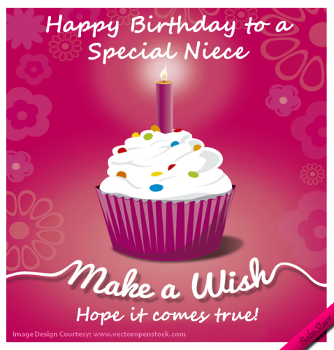 Make A Wish. Free Extended Family ECards, Greeting Cards