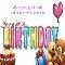 My Birthday Fun Ecard.