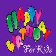 Have A Great Birthday Blast!