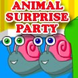 Animal Surprise Party.
