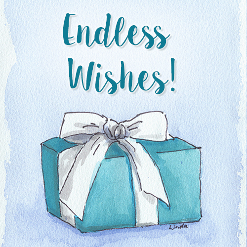 Endless Wishes For You!