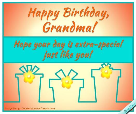 Extra Special Grandma Free Grandparents Ecards Greeting