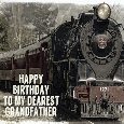Happy Birthday Grandfather.