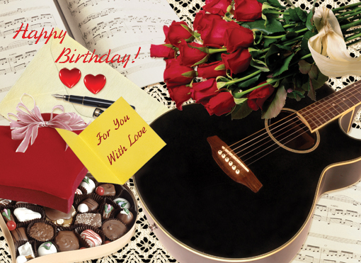 For you with love free happy birthday ecards greeting cards 123 customize and send this ecard for you with love change music m4hsunfo