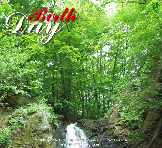 Happy Birthday Wishes Nature ~ Birthday wishes nature