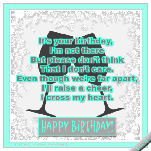 Ill Raise A Cheer Free Happy Birthday ECards Greeting Cards