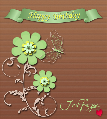 Lovable Birthday Wishes For You