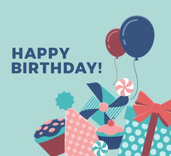 Today Is Your Free Happy Birthday Ecards Greeting: Birthday Assortments... Free Happy Birthday ECards