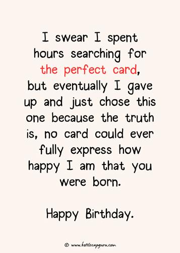 The Perfect Birthday Card Free Happy Birthday Ecards Greeting