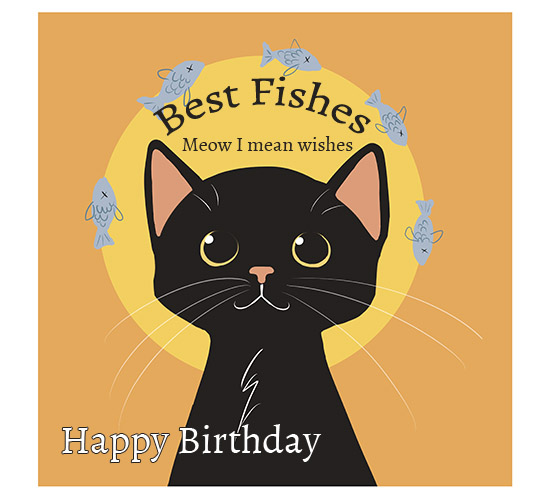 Free Happy Birthday ECards Greeting Cards