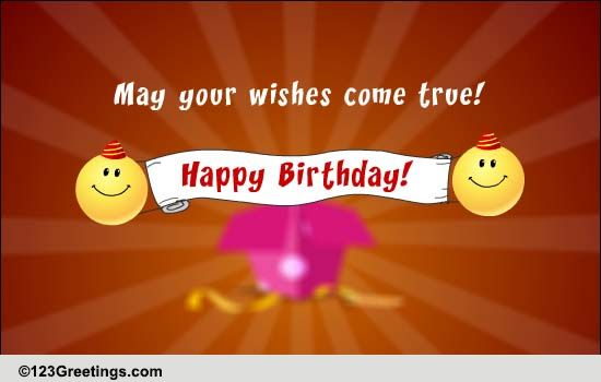 Birthday Quotes For A 3 Year Old Son : Happy birthday wishes for year old boy