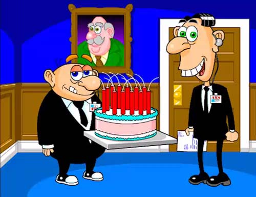 Happy Birthday Chief Free Happy Birthday Ecards Greeting