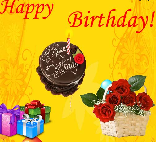 Memorable Birthday... Free Happy Birthday ECards, Greeting