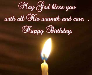 God Bless Happy Birthday Quotes Quotesgram