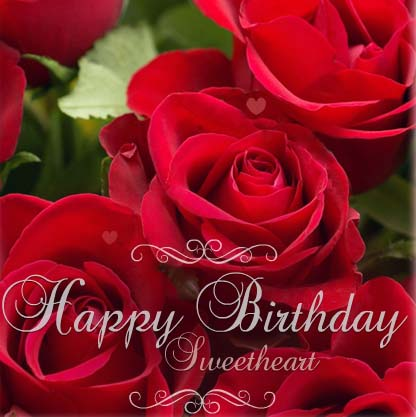 Happy Birthday Roses Free Happy Birthday Ecards Greeting Happy Birthday Wishes With Roses
