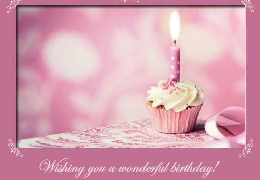 Funny Birthday Ecards For Mom ~ I may not be by your side free happy birthday ecards greeting