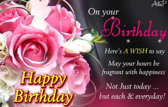 Happy Birthday Aunt Ecards Free Happy Birthday Ecards